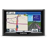 Garmin NÜVI 67LM WEST Europe GPS Eléments Dédiés à la Navigation Embarquée Fixe, 16:9 (Version d'import)