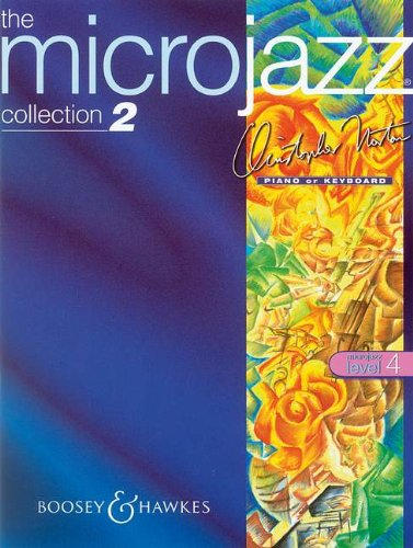 The Microjazz Collection (v. 2)