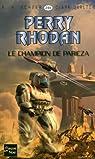 Perry Rhodan, tome 245 : Le champion de Paricza par Scheer