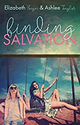 Finding Salvation (The Finding Series Book 1)