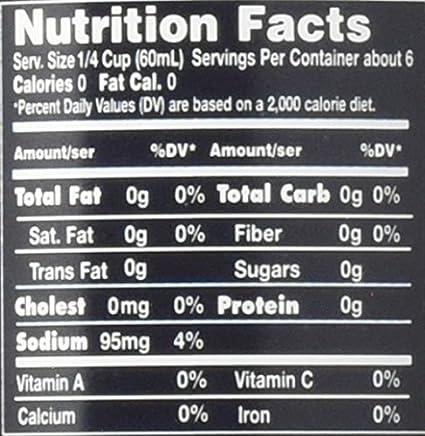 Walden Farms Walden cultiva jarabe de nueces de arce libre de calorías Sirope mapple nuez + 2 botella: Amazon.es: Alimentación y bebidas