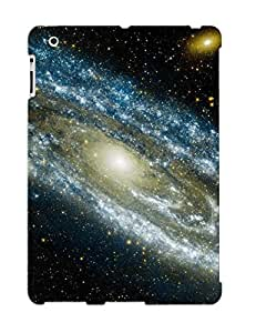 RxODG0pfGbD Cover Case - Galaxy Protective Case Compatibel With Ipad 2/3/4