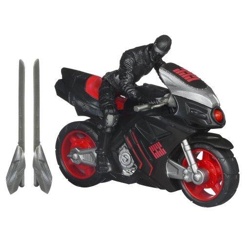 Ninja Eyes - G.I.Joe Retaliation Ninja Speed Cycle Vehicle