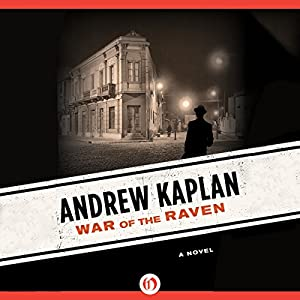 War of the Raven Audiobook