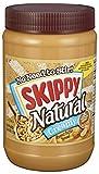 SKIPPY Peanut Butter Spread - Creamy - Natural - 40 Ounce