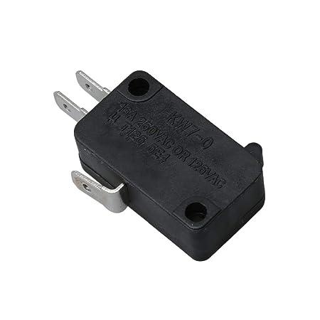 RDEXP 28QBP0495 Microondas Hornos Puerta Micro Interruptor para V ...