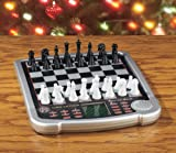 excalibur chess - Excalibur 915-3 King Arthur Electronic Chess