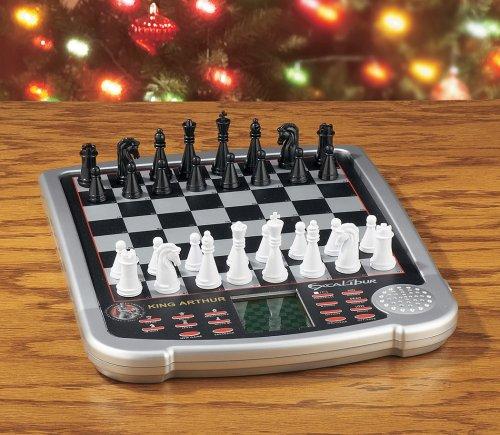 excalibur chess - 9