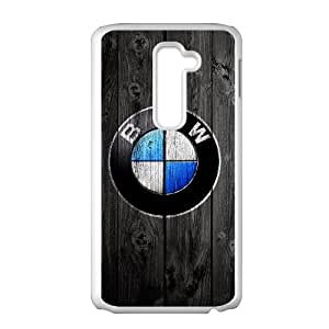 DIY Printed BMW hard plastic case skin cover For LG G2 SNQ292148