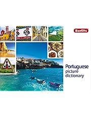 Berlitz Picture Dictionary Portuguese