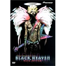 Legend of Black Heaven: V.1 Rock Bottom