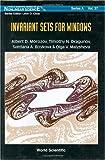 Invariant Sets for Windows, Morozov, Albert D. and Dragunov, Timothy N., 9810240716