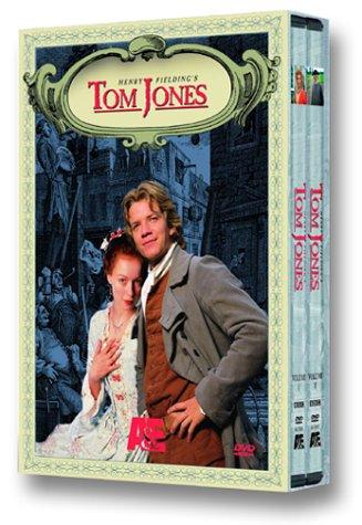 [Henry Fielding's Tom Jones] (Rogue Costume Uk)