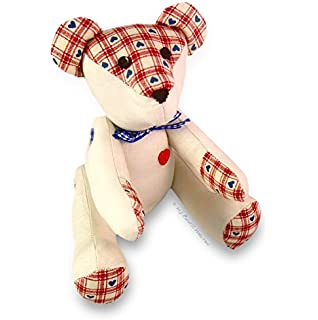 Soft Suffed Toy Sewing PATTERN Independent Design  14 Inch