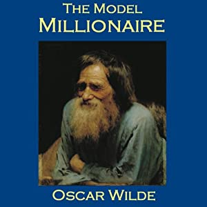 The model millionaire oscar wilde