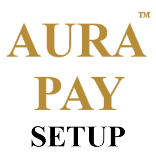 Aura Pay Setup ()