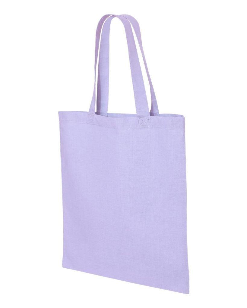 Valubag - Economical 15'' x 16'' Reusable 100% Cotton Tote Bag by Valubag (Image #1)