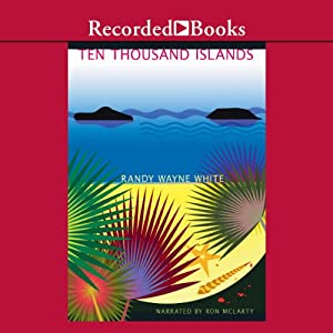 Ten Thousand Islands Audiobook