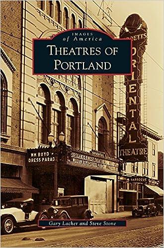 Theatres of Portland