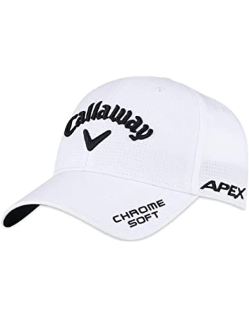 7a0b69ca6bb92f Callaway Golf 2019 Tour Authentic Performance Pro Hat
