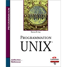 Programmation unix campus reference