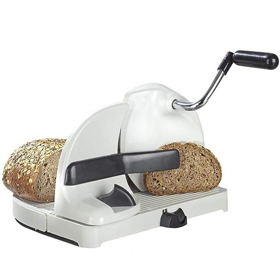 Wenko - Utensilio para cortar pan: Amazon.es: Hogar