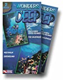 Wonders of the Deep: Costa Rica/Cocos Islands/Galapagos, Australia/Queensland [VHS]