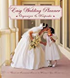 Easy Wedding Planner, Organizer and Keepsake, Alex A. Lluch and Elizabeth H. Lluch, 1887169091