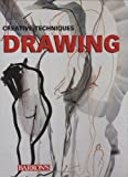 img - for Drawing (Creative Techniques Series) book / textbook / text book