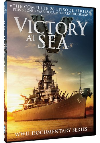 Victory at Sea: The Complete Series (Best South Korean Tv Series)