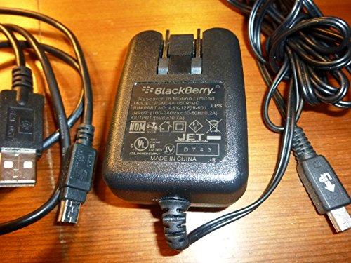 Blackberry Adapter PSM04A-050RIMC