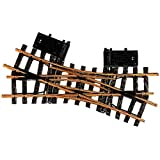LGB Electric Double Slip Switch G Scale