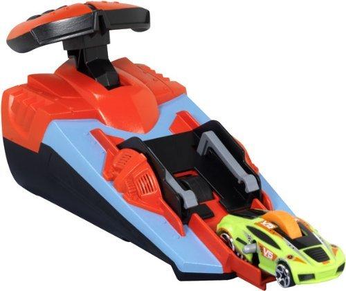 [GX Turbo Launcher] (Turbo Launcher)