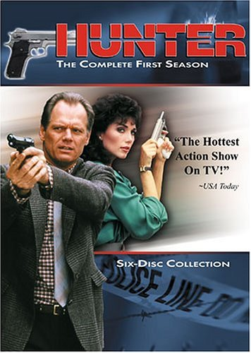 Hunter - The Complete First Season