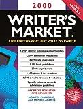 2000 Writer's Market, Kirsten C. Holm, 0898799112
