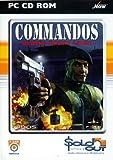 Commandos: Behind Enemy Lines (DVD Packaging)