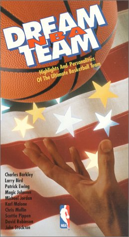 - NBA Dream Team [VHS]