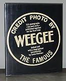 Weegee, Louis Stettner, 0394407709