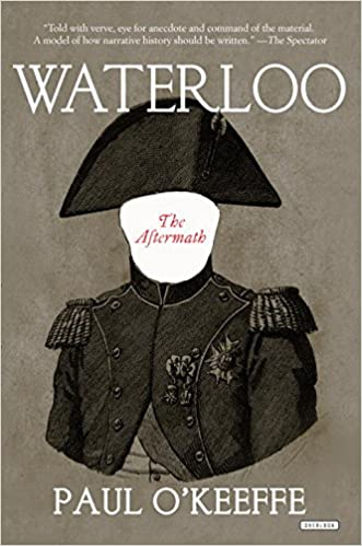 Image result for Waterloo: The aftermath