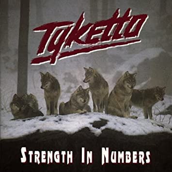 tyketto strength in numbers