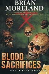 Blood Sacrifices Paperback