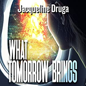 What Tomorrow Brings Audiobook