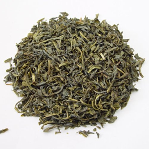 Organic Oothu Green Loose Leaf Tea