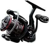 Daiwa Ballistic LT 5.3:1 Freshwater Left/Right Hand Spinning Reel – BLSLT2500D