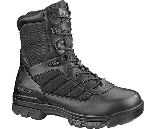 Bates Men's Ulta-lites 8 Inches Tactical Sport Comp Toe Work Boot,Black,10 M US