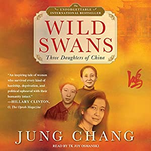 Wild Swans Audiobook