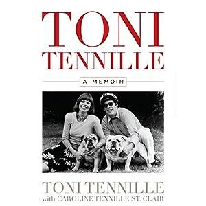 Toni Tennille Audiobook