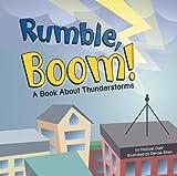 Rumble, Boom!, Rick Thomas, 1404809295