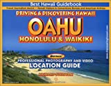 Driving and Discovering Oahu, Richard Sullivan, 0896103145