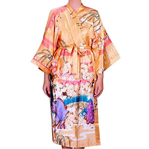Kimono kimonos Kimono damen kimonos damen blumen Geisha